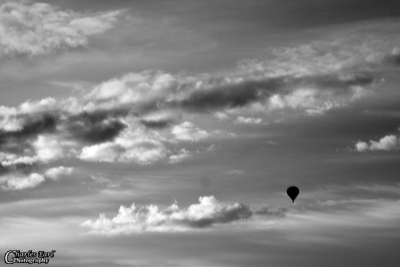 Morning Balloon